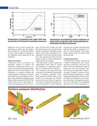 Marine Technology Magazine, page 20,  Jan 2014 simulation