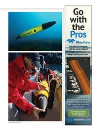 Marine Technology Magazine, page 37,  Jan 2014