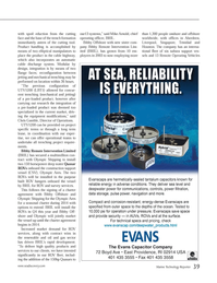 Marine Technology Magazine, page 39,  Jan 2014 oil and gas sector