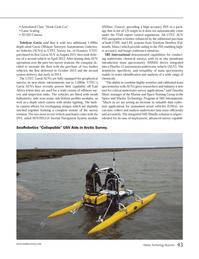 Marine Technology Magazine, page 43,  Jan 2014 Timothy Short