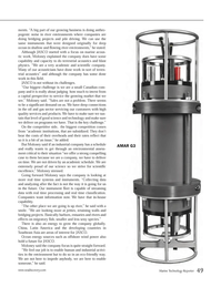 Marine Technology Magazine, page 49,  Jan 2014 real time systems