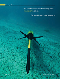 Marine Technology Magazine, page 64,  Jan 2014
