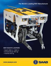 Marine Technology Magazine, page 7,  Jan 2014