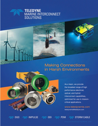 Marine Technology Magazine, page 17,  Mar 2014