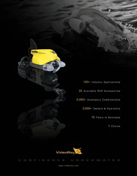 Marine Technology Magazine, page 2nd Cover,  Mar 2014
