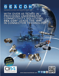 Marine Technology Magazine, page 21,  Mar 2014