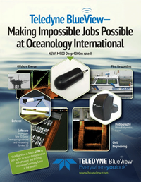 Marine Technology Magazine, page 23,  Mar 2014