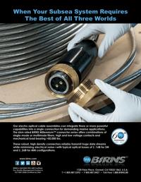 Marine Technology Magazine, page 25,  Mar 2014