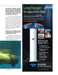 Marine Technology Magazine, page 31,  Mar 2014 greater energy density