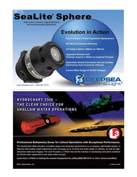 Marine Technology Magazine, page 43,  Mar 2014