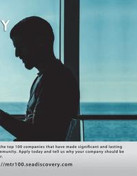 Marine Technology Magazine, page 49,  Mar 2014