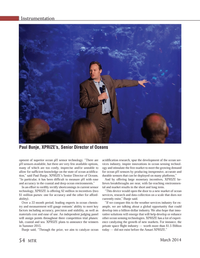Marine Technology Magazine, page 54,  Mar 2014