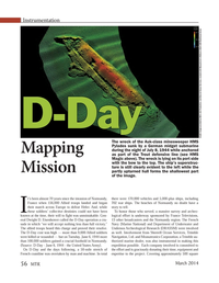Marine Technology Magazine, page 56,  Mar 2014