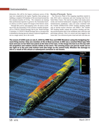 Marine Technology Magazine, page 58,  Mar 2014 Port of Saint-Malo