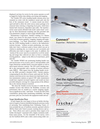 Marine Technology Magazine, page 59,  Mar 2014 satellite-based correction signals