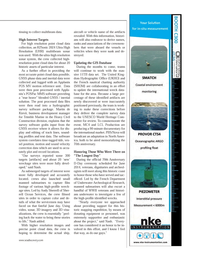 Marine Technology Magazine, page 61,  Mar 2014 Andy Sherrell
