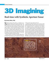 Marine Technology Magazine, page 62,  Mar 2014