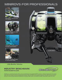 Marine Technology Magazine, page 5,  Mar 2014