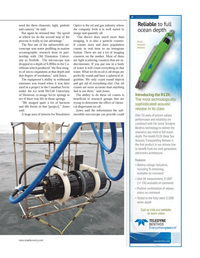 Marine Technology Magazine, page 69,  Mar 2014