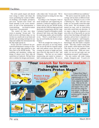 Marine Technology Magazine, page 74,  Mar 2014