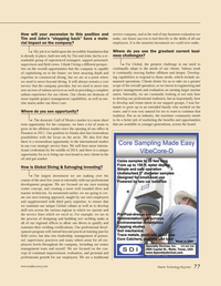 Marine Technology Magazine, page 77,  Mar 2014