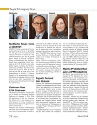 Marine Technology Magazine, page 78,  Mar 2014