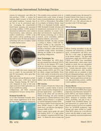 Marine Technology Magazine, page 86,  Mar 2014 South Dakota
