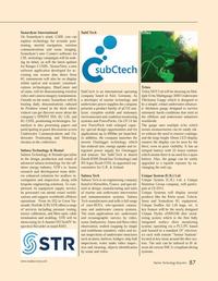 Marine Technology Magazine, page 87,  Mar 2014