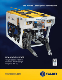 Marine Technology Magazine, page 7,  Mar 2014