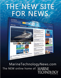 Marine Technology Magazine, page 96,  Mar 2014