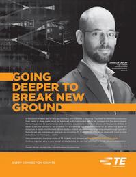 Marine Technology Magazine, page 9,  Apr 2014