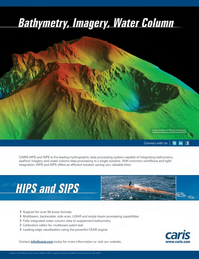 Marine Technology Magazine, page 11,  Apr 2014