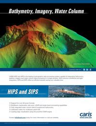 Marine Technology Magazine, page 11,  Apr 2014