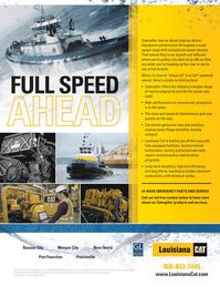 Marine Technology Magazine, page 13,  Apr 2014