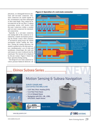 Marine Technology Magazine, page 29,  Apr 2014 dielectric oil