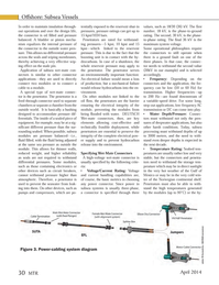 Marine Technology Magazine, page 30,  Apr 2014 electronics