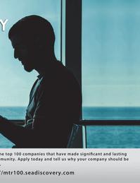 Marine Technology Magazine, page 33,  Apr 2014