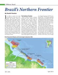 Marine Technology Magazine, page 34,  Apr 2014 Jos?? Formigli