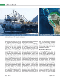 Marine Technology Magazine, page 36,  Apr 2014 Broadband