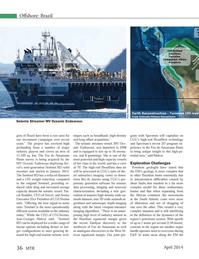 Marine Technology Magazine, page 36,  Apr 2014 Broadband