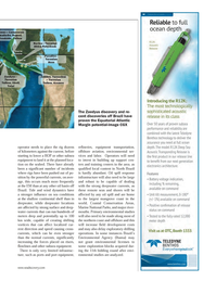 Marine Technology Magazine, page 37,  Apr 2014 oil spill
