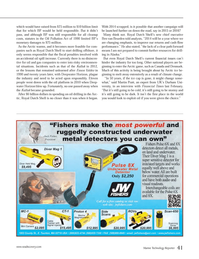 Marine Technology Magazine, page 41,  Apr 2014 Martin Pratt