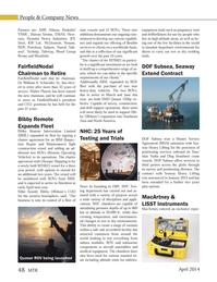 Marine Technology Magazine, page 48,  Apr 2014 Yudin Strashnov