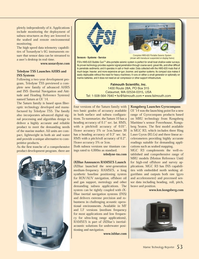 Marine Technology Magazine, page 53,  Apr 2014 Massachusetts