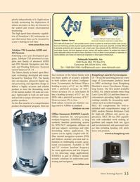 Marine Technology Magazine, page 53,  Apr 2014 Massachusetts