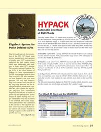Marine Technology Magazine, page 59,  Apr 2014 web-map serv