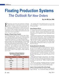 Marine Technology Magazine, page 8,  May 2014