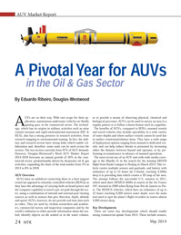 Marine Technology Magazine, page 24,  May 2014 chemical and biological processes