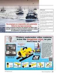 Marine Technology Magazine, page 39,  May 2014 Reliance