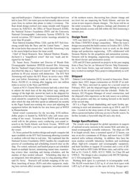 Marine Technology Magazine, page 41,  May 2014 Hollie An